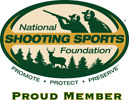 FS Reloading is proud to be a member of the Nationa Shooting Sports Foundation
