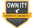 Own It, Respect It, Secure It