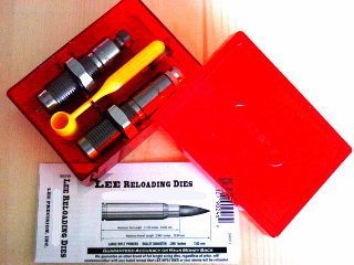 Lee Precision Pacesetter LTD Dies
