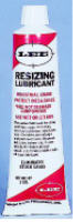 Resizing lube