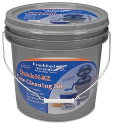 Franford Arsenal Quick-N-EZ Case Cleaning Kit