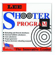 Lee Precision Shooter Program
