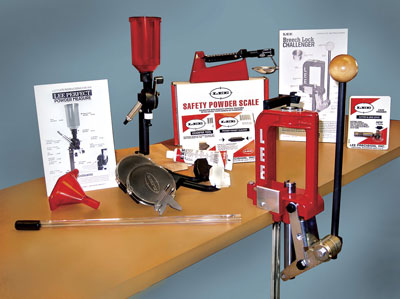 50th Anniversary Reloading Kit