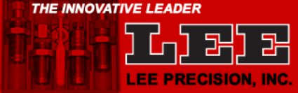 Lee Precision Reloading Equipment