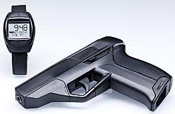 Armatix iP1 Smart Pistol